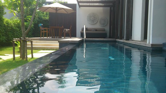 W Retreat Koh Samui:                   Pool