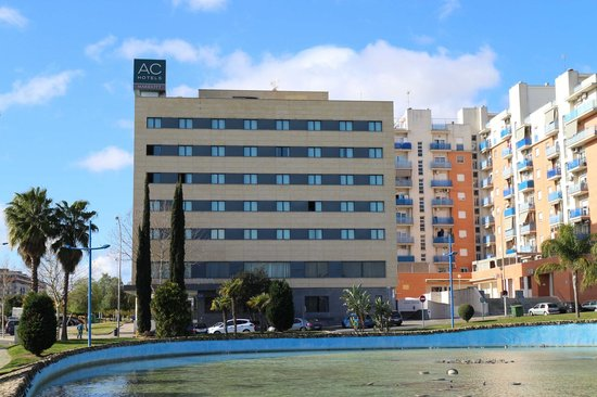 Photo 4 Ac Hotel Huelva