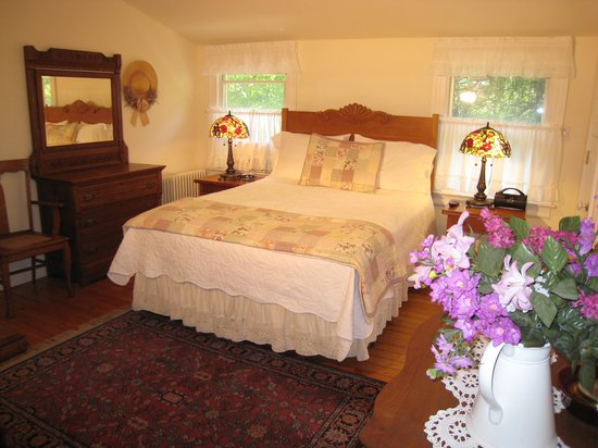 East Hampton Village Bed & Breakfast 사진