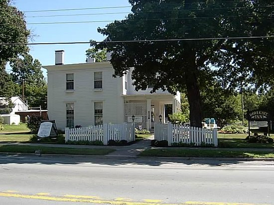 Dovegate Inn