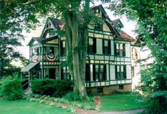 Photo of Allen House Victorian Inn Amherst