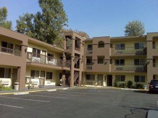 Travel Inn Pasadena