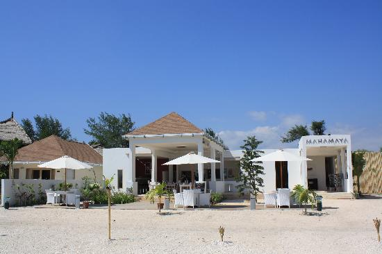 MAHAMAYA Boutique Resort
