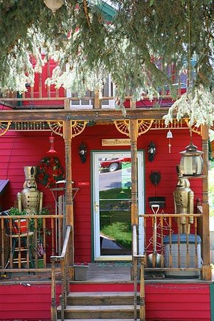 Photo of Christmas House B&B Inn Ouray