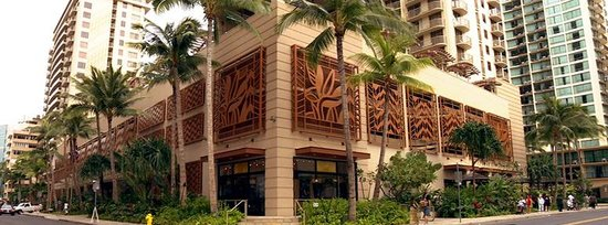 Photo of Waikiki Lei Apartments Honolulu