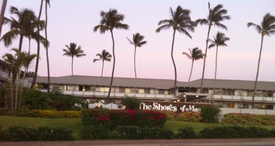 Photo of Shores of Maui Kihei