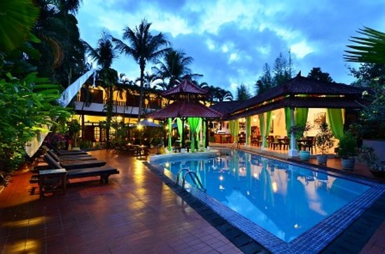 Photo of Sarinande Beach Inn Seminyak