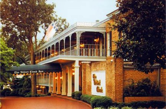 Photo of The Velvet Cloak Inn Raleigh