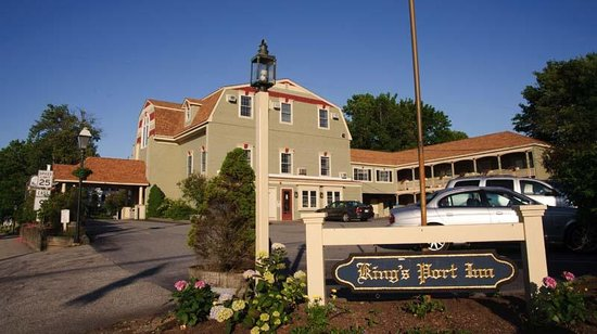 Kingsport Inn