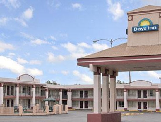 Photo of Days Inn Texarkana