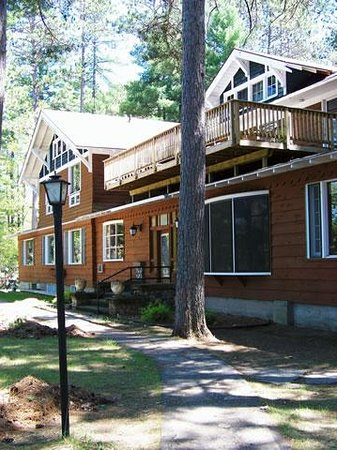 Voss Birchwood Lodge