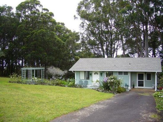 Photo of Pilialoha Cottage Haiku