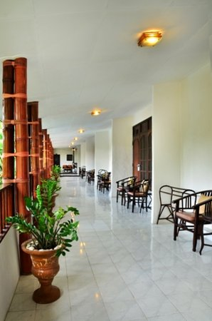 Sarinande Hotel: Lobby 1
