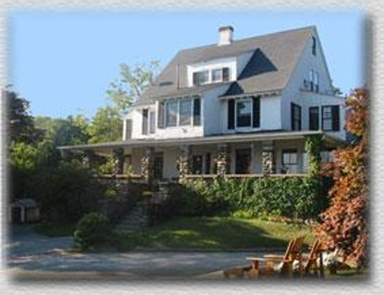 Photo of Grandview Bed and Breakfast Westerly
