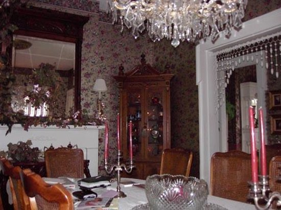 Victorian Quarters Bed and Breakfast