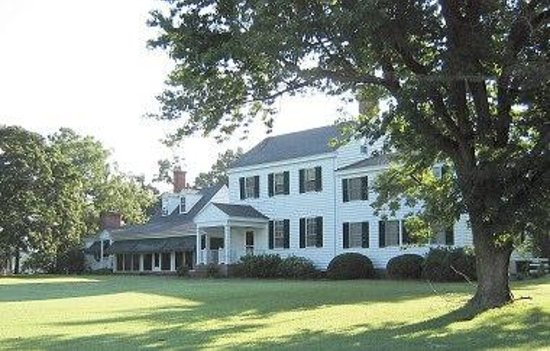 Belle Haven bed and breakfasts