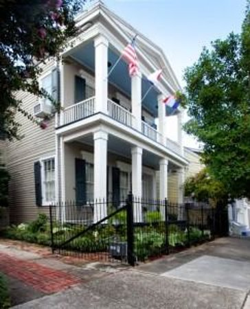 Photo of Marigny Guest House New Orleans