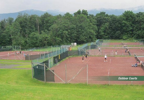 Photo of Total Tennis Saugerties