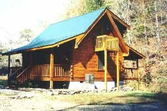 Photo of Old Smoky Mountain Cabins Townsend