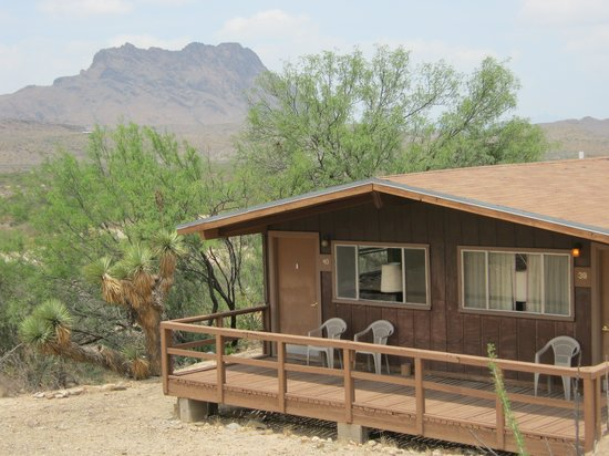 Photo of Terlingua Ranch Lodge