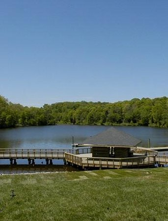 Photo of Lake Fairfax County Park Campground Reston