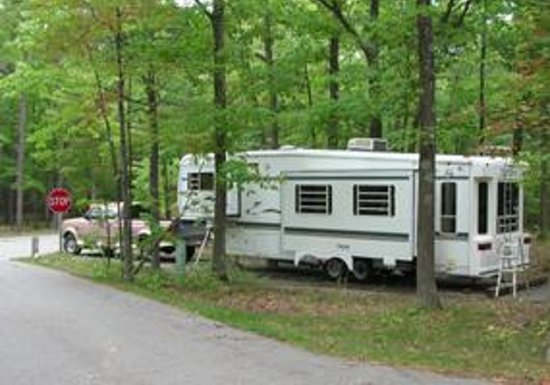 Photo of Platte River Campground Traverse City
