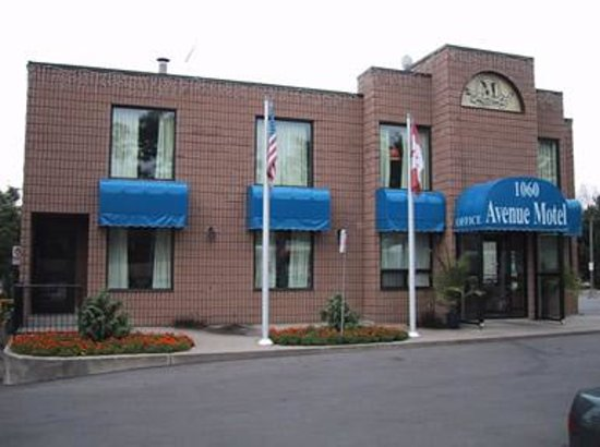 Photo of Avenue Motel Mississauga