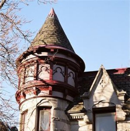 Photo of Castel Durocher Montreal