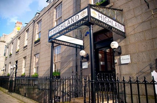 Photo of Highland Hotel Aberdeen