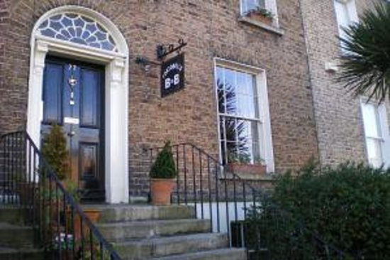 Photo of Portobello Bed and Breakfast Dublin