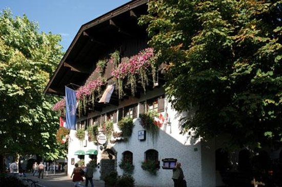 Photo of Hotel Traube Oberstdorf
