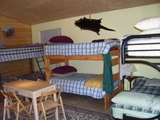 Alaska Serenity Bed & Breakfast
