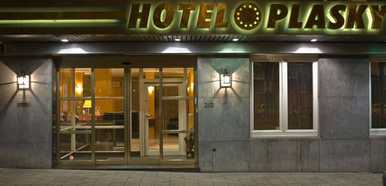 Hotel Plasky