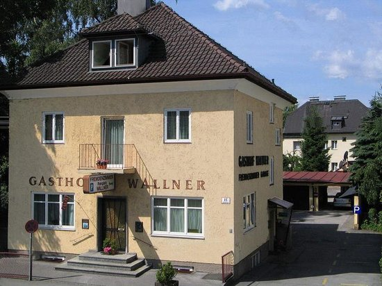 Pension Wallner