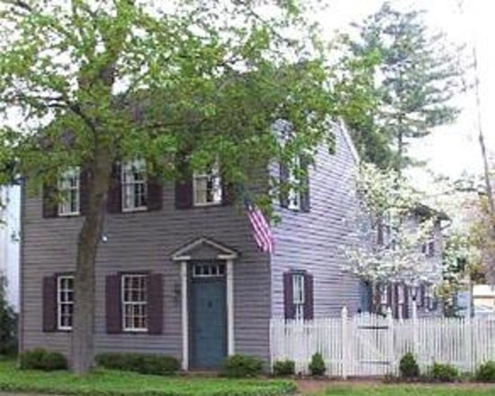 Bodine House Bed and Breakfast