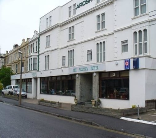 Photo of The Arosfa Hotel Weston super Mare