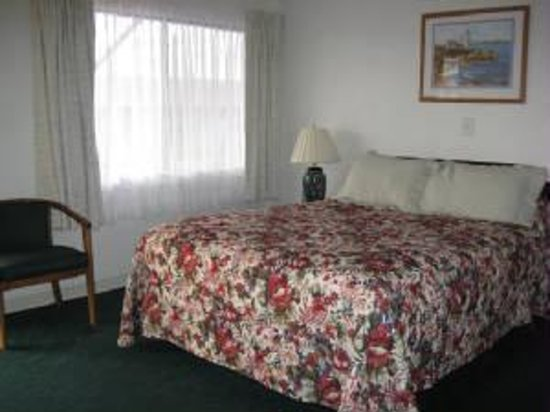 Photo of Colombi Motel Fort Bragg