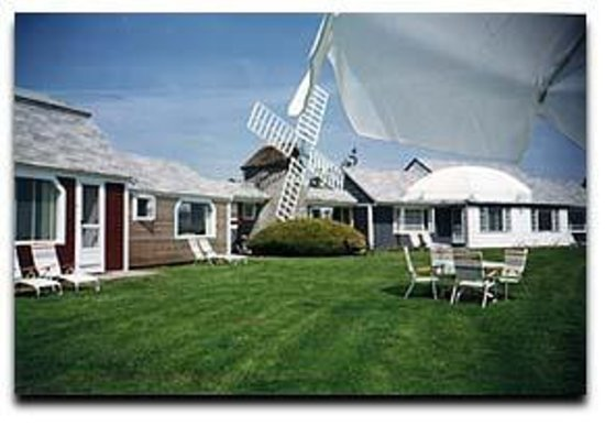 Photo of Nauset Knoll Motor Lodge East Orleans