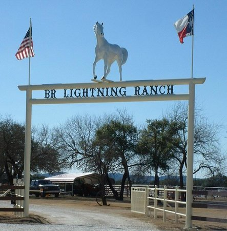 Lightning Ranch