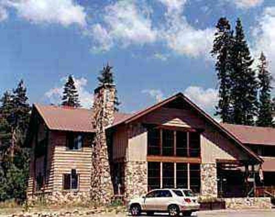 Stony Creek Lodge-billede