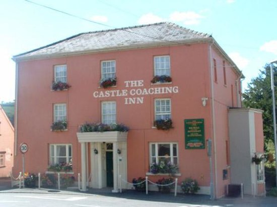 Zdjcie Castle Coaching Inn