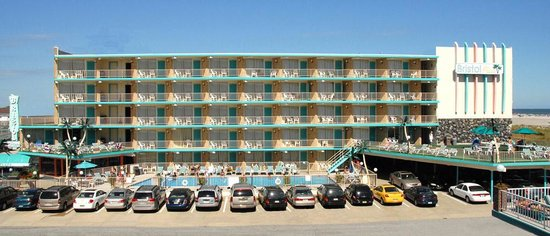 Photo of Bristol Plaza Motel Wildwood Crest