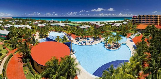 Photo of Hotel Barcelo Solymar Arenas Blancas Varadero