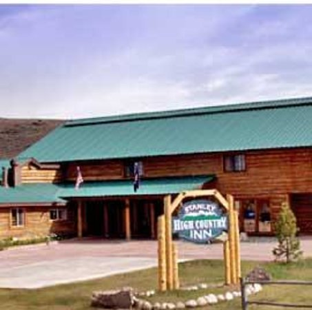 Photo of High Country Inn Stanley