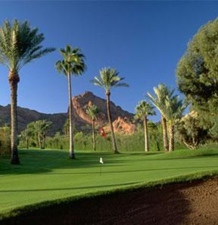 Photo of Marriott Mountain Shadows Resort & Golf Club Scottsdale