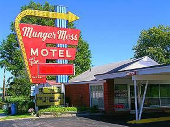 Photo of Munger Moss Motel Lebanon
