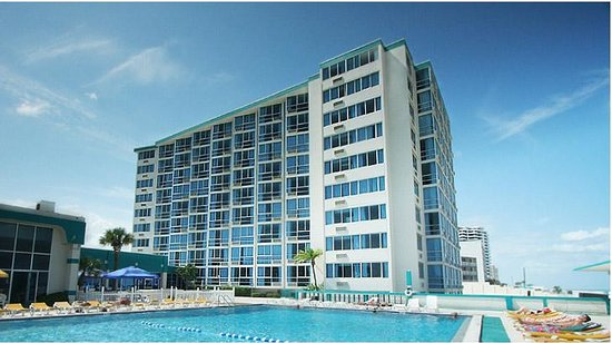 Photo of Americano Beach Lodge Resort Daytona Beach