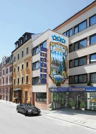 Photo of Hotel Condor Munich