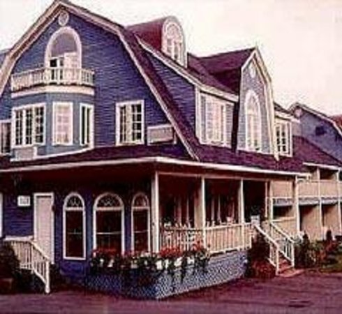 Photo of Seacastles Resort Inn and Suites Ogunquit