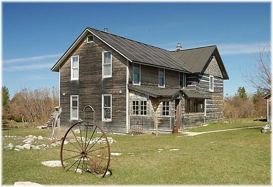 Photo of Bluebird Bed and Breakfast Beaver Island